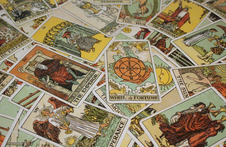 Les 4 jeux de tarot les plus appréciés