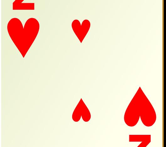 Interprétation des cartes de carreau